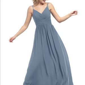 Azazie Blake Bridesmaids dress